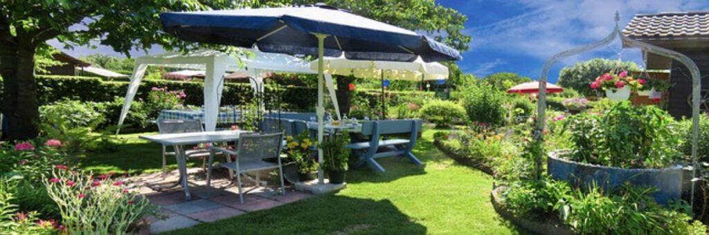 Ogród Jak Urządzić żeby Był ładny Prawo Budowlaneedupl