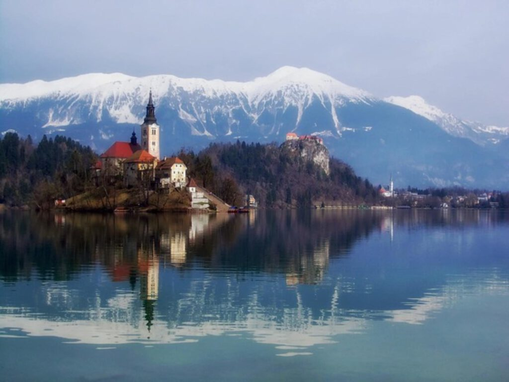 Mieszkania pod wynajem wakacyjny w Słowenii