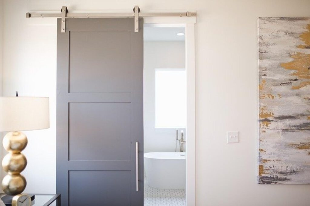 Systemy drzwi przesuwnych – podstawowe informacje