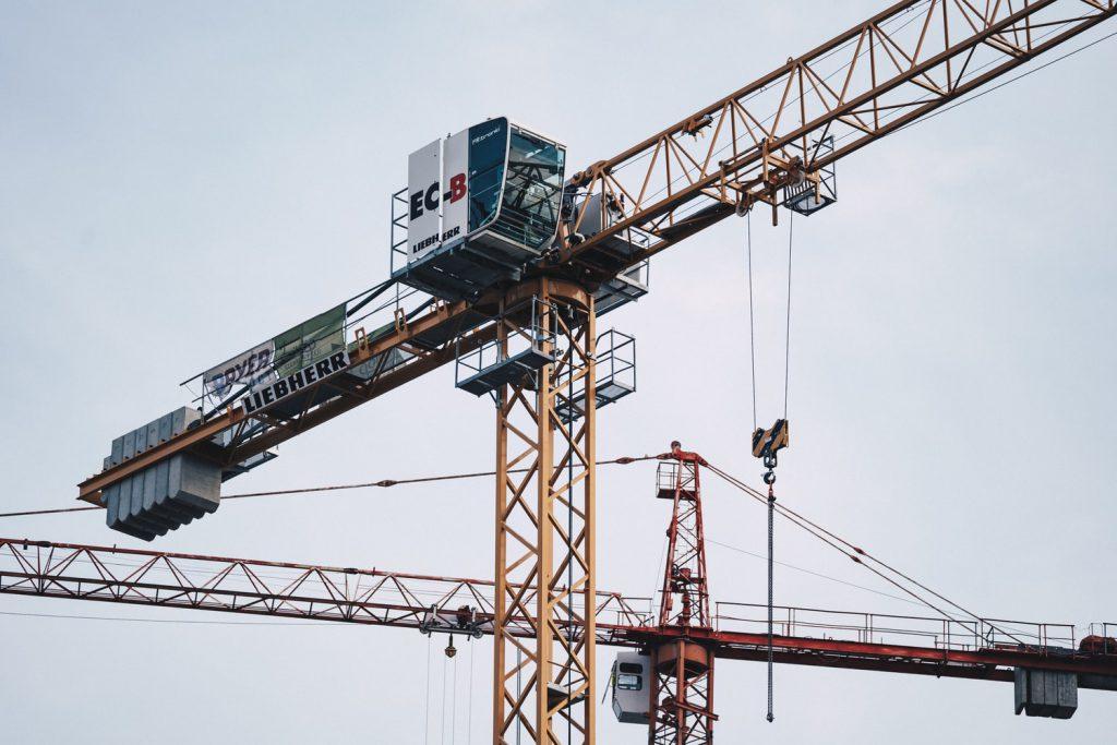 Przegląd rodzajów ubezpieczeń budowlanych