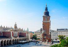 Inwestycje mieszkaniowe w Krakowie