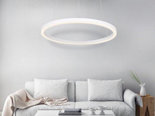 modna lampa wisząca